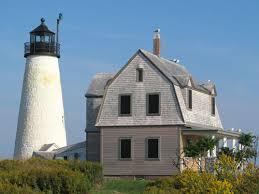Wood Island Light Wood Island Lighthouse American Lighthouse Foundation
