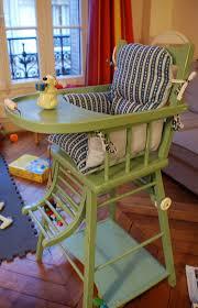 coussin chaise haute bebe coussin chaise haute photo de mes 10 doigts a la clem fraiche
