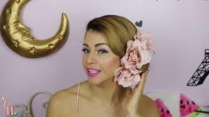 maquillaje para fiesta facil y rapido fast and easy makeup