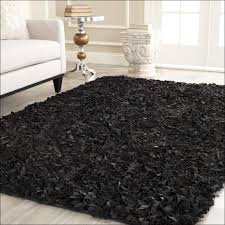 interiors amazing white fury rug ikea black shag rug fluffy rugs