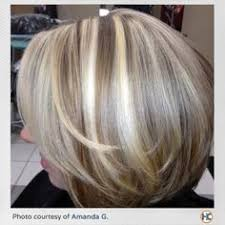 how to blend in grey hair a great way to help blend grey roots is by adding some highlights