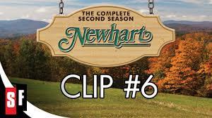 newhart season 2 6 6 you got three quarters youtube