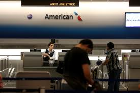 american airlines to reward fliers based on dollars not miles flown