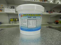 buttercream 425g cake ornament co