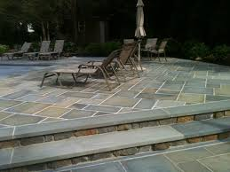Long Island Patio Long Island Exteriors Masonry U0026 Paving By Flawless