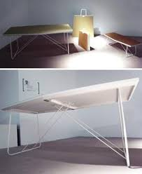 Fold Up Kitchen Table And Chairs by 10 Folding Furniture Designs U2013 Great Space Savers And Always Good