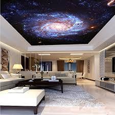 galaxy wall mural colomac wall mural galaxy nebula whirlpool ceiling floor