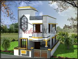 Small House Elevations