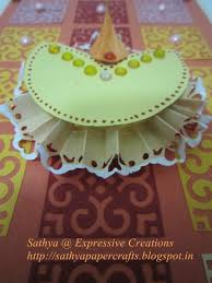 paperie expressions paper quilted diwali card 50th post for any