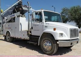 2003 freightliner fl70 service truck item k7044 sold se