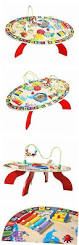 Melissa Doug Deluxe Wooden Multi Activity Table Wooden And Handcrafted Toys 1197 Melissa Doug Food Groups 21 Hand