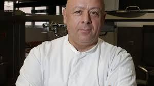 chef de cuisine étoilé thierry marx ses actualités et ses recettes l express styles