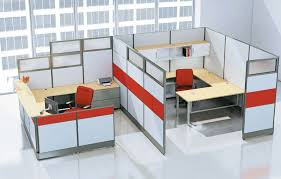 Cubicles Workstations And Partions In Denver CO Interior - Ais furniture