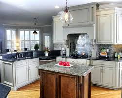 How To Paint Kitchen Cabinets Black Painting Kitchen Cabinet Captivating Painting Kitchen