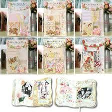 Pocket Photo Album Diy Scrapbook Photo Album Buy Mini Kits For Kids Making Pocket