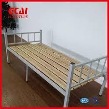 Cheapest Single Bed Frame Modern Cheap Metal Single Bed Frame In Malaysia Buy Single Bed