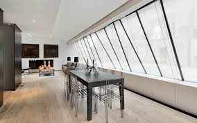anderson cooper lists sleek new york city penthouse trulia u0027s blog