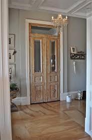 Ball Bearing Hinges For Interior Doors by Designing With Vintage Omero Home