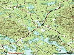 Town Of Moultonborough Nh Area by Moultonborough New Hampshire Nh 03254 Profile Population Maps