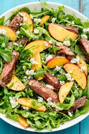 11 best arugula salad recipes easy arugula salads delish