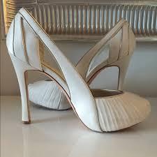 wedding shoes davids bridal 73 zac posen shoes wedding shoes truly zac posen for davids