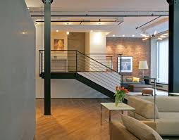 Multi Level Floor Plans Modern Loft House Plans
