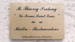 label cuisine perigueux la ferme louis in périgueux restaurant reviews menu and