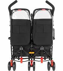 double stroller black friday maclaren twin techno double stroller black