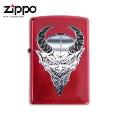 American Flag Zippo El Diablo Zippo Lighter Budk Com Knives U0026 Swords At The Lowest