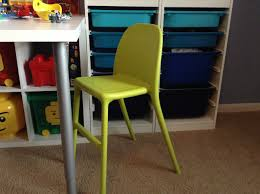ikea folding step stool ikea urban kid chair stool in green is the perfect height for the