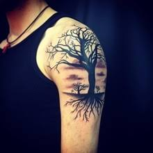 oak tree tattoos with powerful and dominant meanings tattoos win
