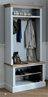 Entryway Hall Tree by Coat Rack Stand Bench Hall Tree Free Standing Entryway With Shoe