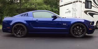 Black 2006 Mustang Unusual 2006 Mustang Gt Wheels Safety Equipment Us