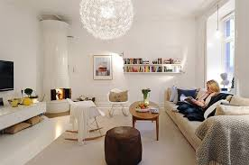 Small Apartment Decorating Ideas To Take Care Of Your Aesthetic - Small apartment design tips