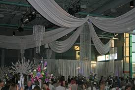 ceiling draping ceiling draping for weddings des moines beyond elegance