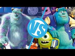 monsters monsters university movie feuds ep66