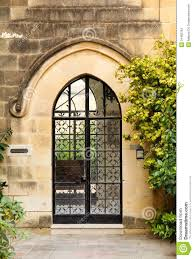 Glass Front House Glass Front Door To The House Stock Photos Image 34482763