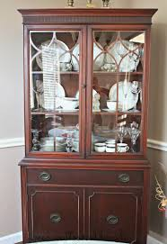 how to arrange a china cabinet pictures new design used china cabinet for sale terrific 63 best repurpose