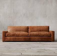 Chestnut Leather Sofa Leather Sofa