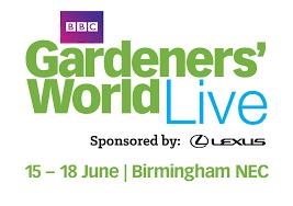 tom lexus birmingham press zone releases bbc gardeners u0027 world live 2016 nec