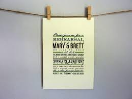 Dinner Invitation Card Wording Impressive With Rehearsal Dinner Invitation Card With Wording And