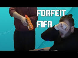 Challenge Deadly Nerf Gun Thumbtack Fifa Fifa 17 New Forfeit Challenge Deadly
