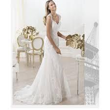 robe de mari e dentelle sirene robe de mariée haute couture la robe sirène en dentelle et de