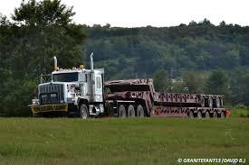 kenworth c500 kenworth c500 tractor trucks buses trains by granitefan713