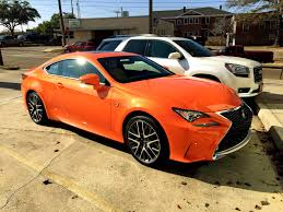 lexus rcf orange wallpaper which color representation is most accurate molten pearl pics