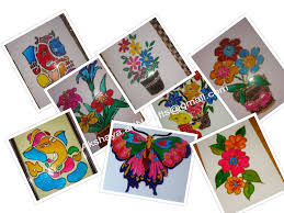 art and craft classes for ladies and kids at omr chennai
