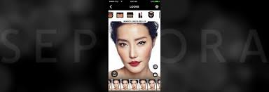 sephora virtual artist adds virtual try on thousands