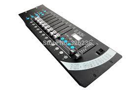 free shipping dmx 192 controller cheap price dmx 192 dmx512 led