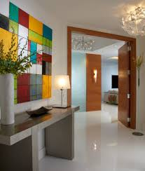 Painting Interior Doors by Painting Interior Doors Hall Beach Style With Arched Ceiling Flush
