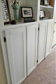 how to turn kitchen cabinets into shaker style the easiest way to make shaker cabinet doors leap of